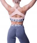 Dámské tílko Nebbia Open Back