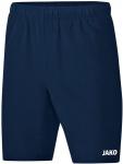 jako classico short trousers short dunkel