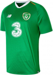 New Balance Ireland home 2018