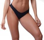 Plavky Nebbia Brasil scrunch butt bikini