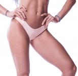 Brasil scrunch butt bikini