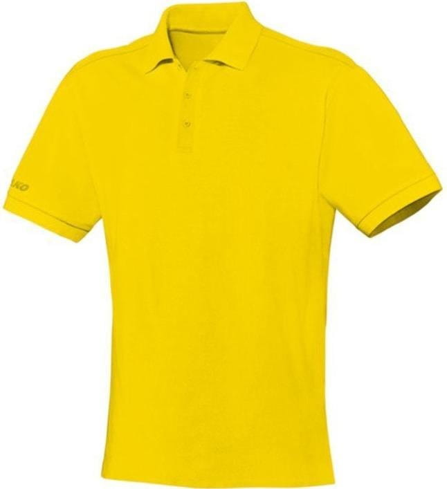 Polo Jako jako team polo polo-shirt