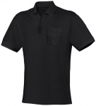 jako team polo mit breast pocket