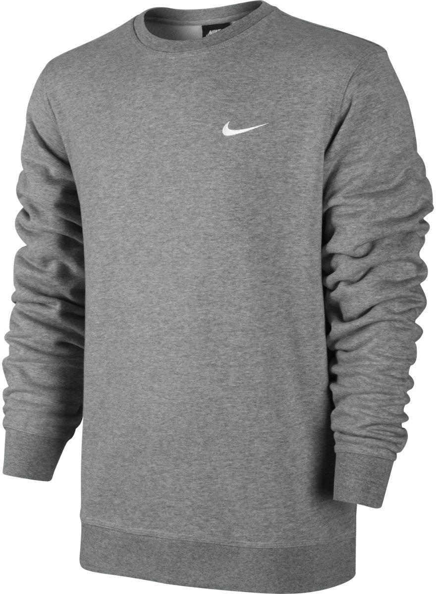 Mikina Nike Club FT