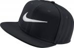 Kšiltovka Nike SWOOSH PRO Snapback