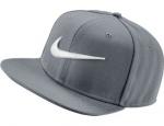 Kšiltovka Nike  SWOOSH PRO - BLUE