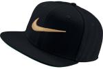 Kšiltovka Nike U NSW CAP PRO SWOOSH CLASSIC