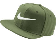 U NK CAP PRO SWOOSH CLASSIC