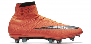 MERCURIAL SUPERFLY SG-PRO