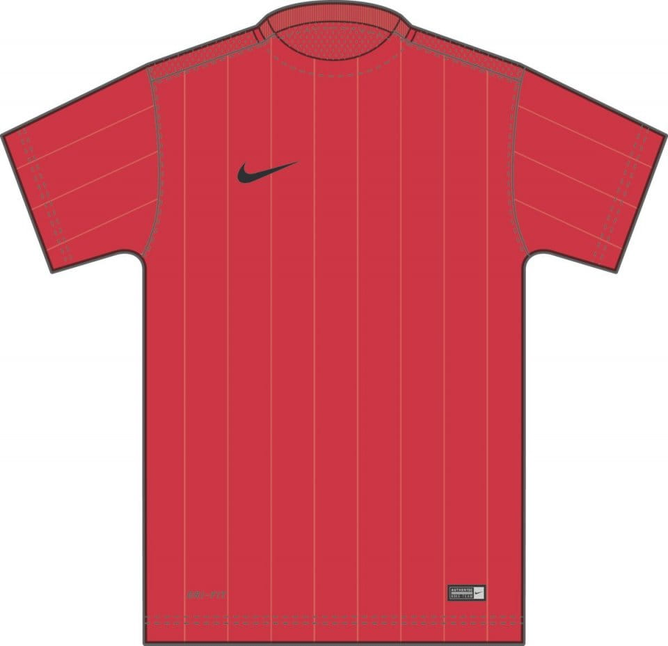 Trikot Nike Striped Segment II Short-Sleeve Jersey