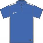 Triko Nike Challenge Short-Sleeve Jersey