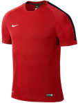 Triko Nike SQUAD15 FLASH SS TRNG TOP