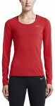 Triko s dlouhým rukávem Nike DRI-FIT CONTOUR LONG SLEEVE