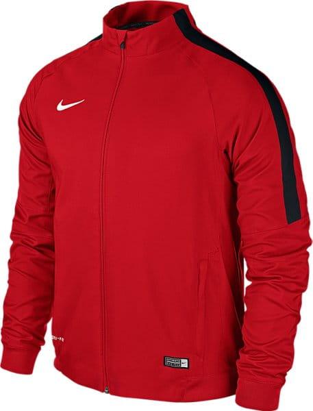 Nike SQUAD15 SDLN WVN JKT Dzseki