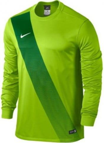 Sash Long-Sleeve Jersey