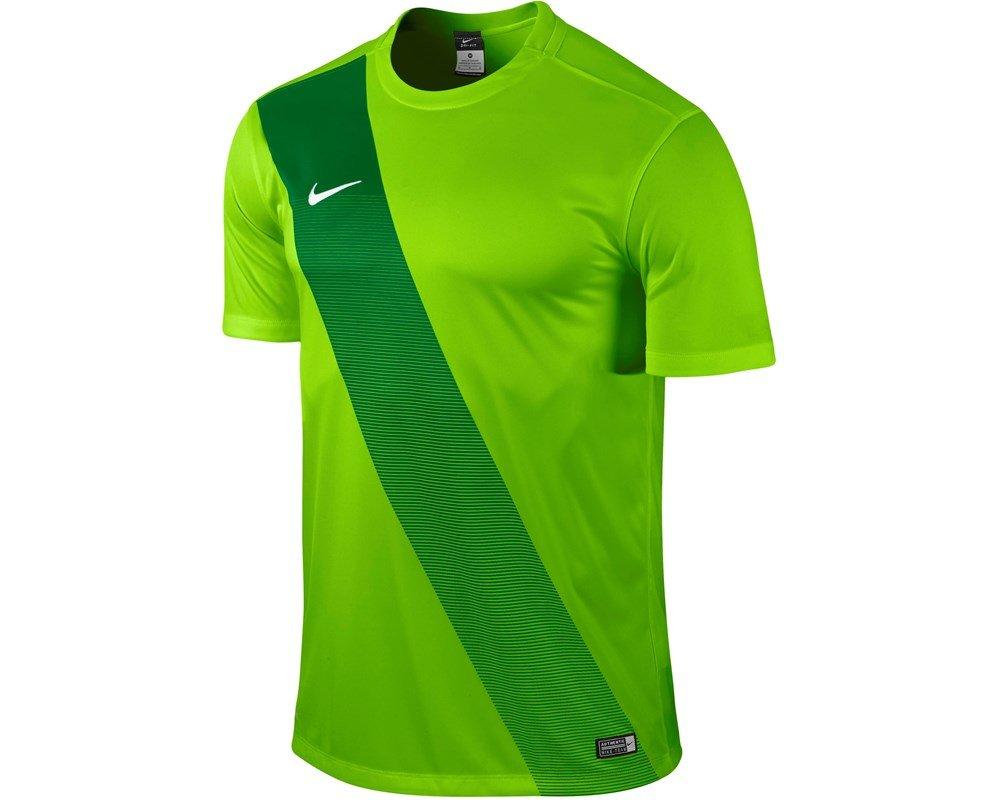 maillot Nike Sash Short Sleeve Jersey