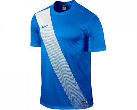 Nike Sash Short-Sleeve Jersey Póló