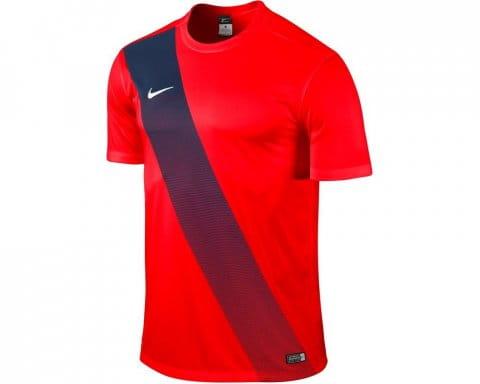 Bluza Nike Sash Short-Sleeve Jersey