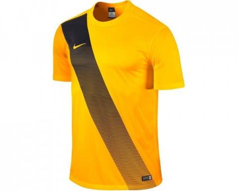 Sash Short-Sleeve Jersey