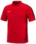 Polokošile Nike SQUAD15 SS SDLN POLO