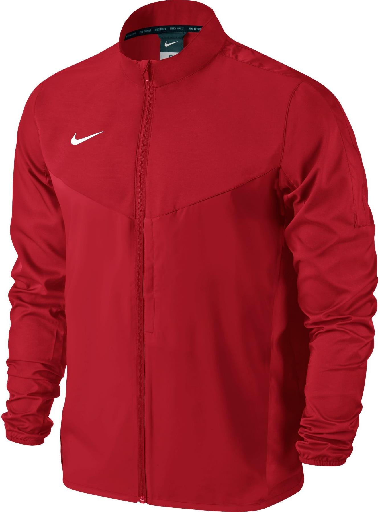 La chaqueta Nike Team Performance Shield Jkt puede ser