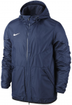 Bunda s kapucí Nike Team Fall Jacket
