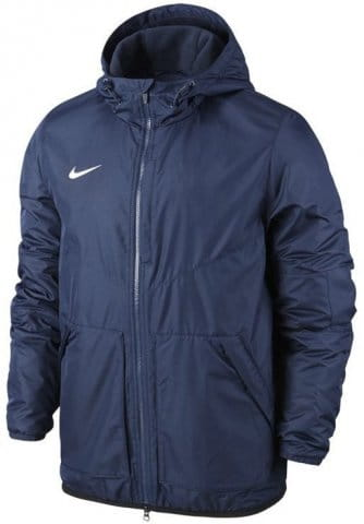 Jakna s kapuljačom Nike Team Fall Jacket