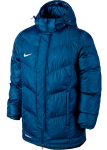 Bunda s kapucí Nike YTH'S TEAM WINTER JACKET