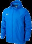 Bunda s kapucí Nike Team Sideline Rain Jacket
