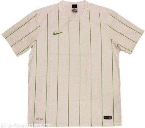 Striped Segment II Short-Sleeve Jersey