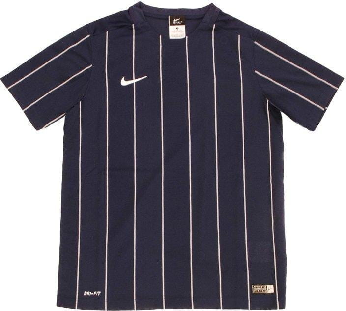 Dres Nike Striped Segment II Short-Sleeve Jersey