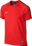 Triko Nike YTH SQUAD15 FLASH SS TRNG TOP