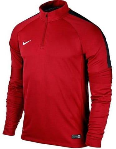 Langarm-T-Shirt Nike YTH SQUAD15 IGNITE MIDLAYER