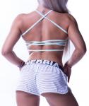 Dámská sportovní podprsenka Nebbia Ns