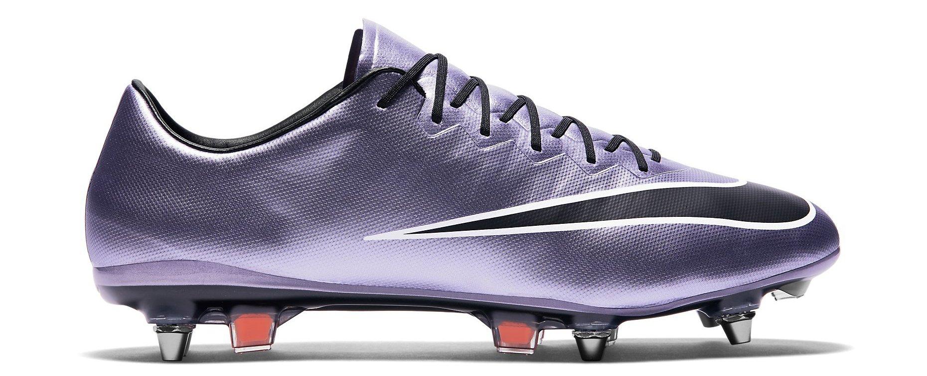 Kopačky Nike MERCURIAL VAPOR X SG-PRO