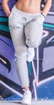 Kalhoty Nebbia sweatpan