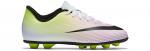 Kopačky Nike JR MERCURIAL VORTEX II FG-R