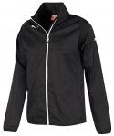 Bunda Puma Rain Jacket black-white