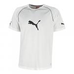 Dres Puma Ringer Jersey white-black