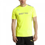 Triko Puma IT evoTRG Training Tee fluro yellow-pris