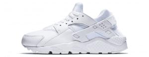 Bežecké topánky Nike HUARACHE RUN (GS)