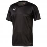 Dres Puma Esquadra Training Jersey black-black