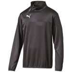Esquadra 1 4 Zip Training Top black-blac