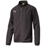 Esquadra Woven Jacket black-black