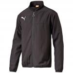 Bunda Puma Esquadra Woven Jacket black-black