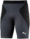 gk tight padded short kids f60