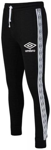 UMBRO TAPED FLEECE PANT