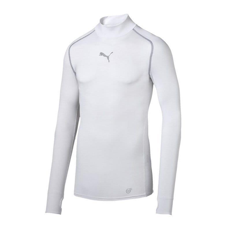 Kompresní triko Puma tb shirt warm
