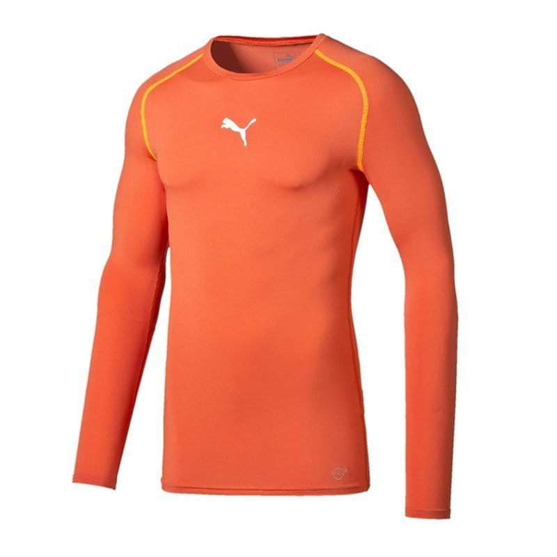 Puma tb shirt Kompressziós póló