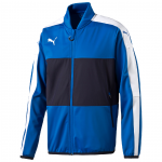 Bunda Puma Veloce Stadium Jacket royal